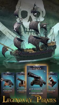 航海时代海军与海盗官方版v1.0.0.10截图1