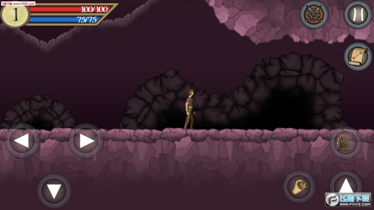 Guney Adventure2官方版v1.08截图1