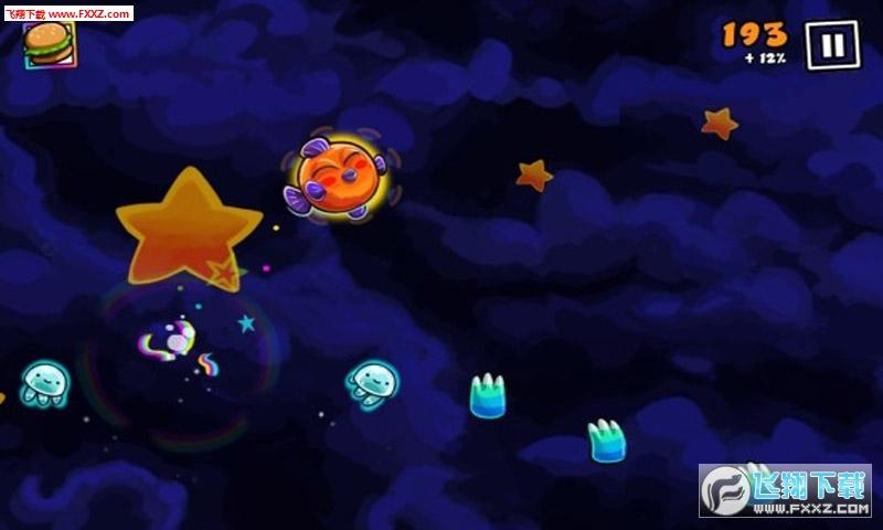 梦幻游泳安卓版2.0.1截图0