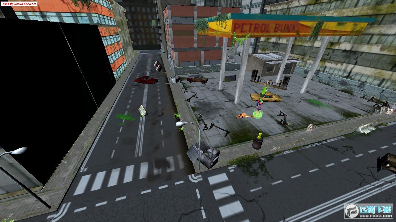 生化狙击手3D安卓版1.3截图2