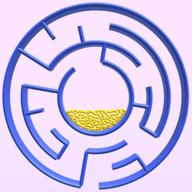 旋转迷宫安卓版 v1.4