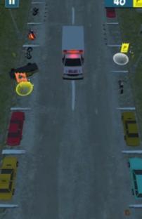 摩托车漂移停放游戏v1.0截图2