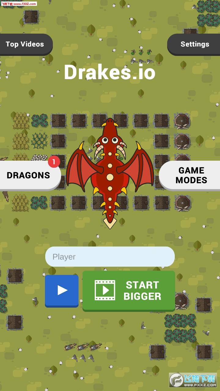 Drakes.io安卓版0.6截图0