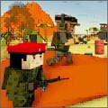 像素军队基地现代战争打击手游 1.0