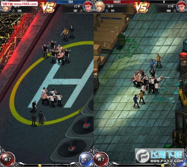 战争街区好玩吗?战争街区游戏系统玩法介绍