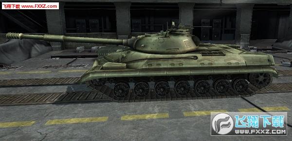 梦幻坦克中最强的主站坦克有哪些?主站坦克盘点