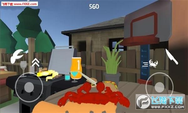 模拟寄居蟹官方版