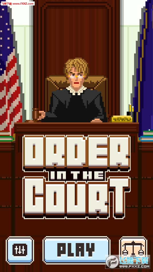 法庭订单手游官网安卓版本(Order In The Court) v1.0.0