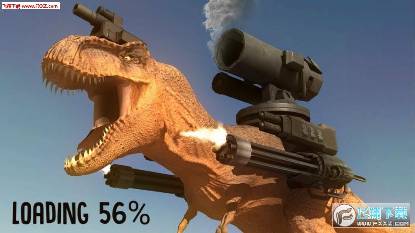 动物战争模拟器3手游