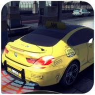 真实出租车模拟2020手游 v0.0.1