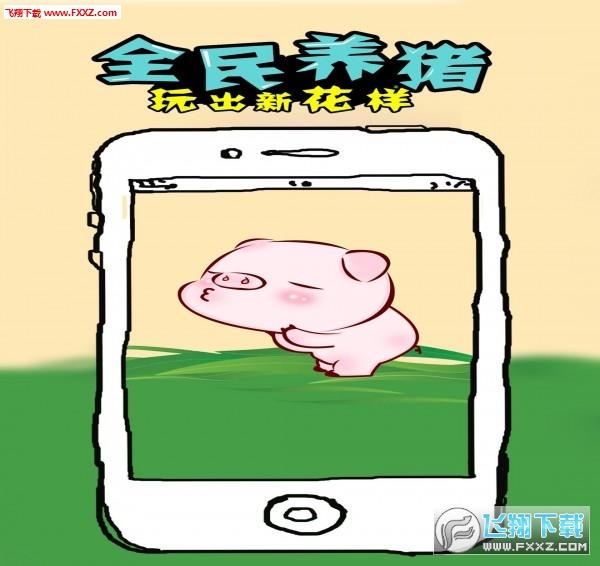 全民养猪appv1.0.0截图2