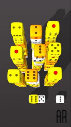 骰子叠叠乐V1.3截图3