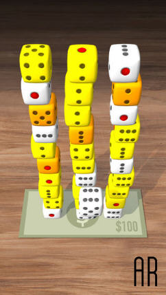 骰子叠叠乐V1.3截图1