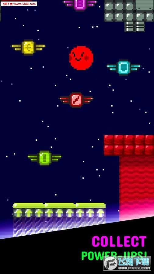 小小外星人手游v1.04截图2