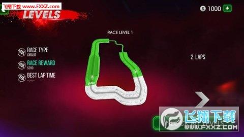 极限赛车大师官方版v1.1截图2