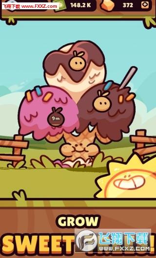 Farm Punks安卓版截图0