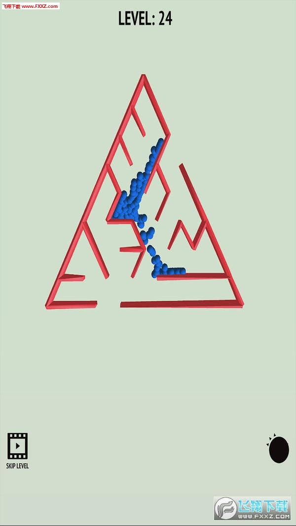 滚珠迷宫旋转apk1.9截图0