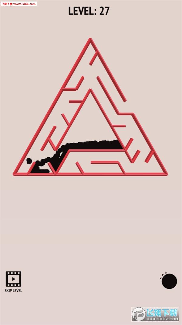滚珠迷宫旋转apk1.9截图2