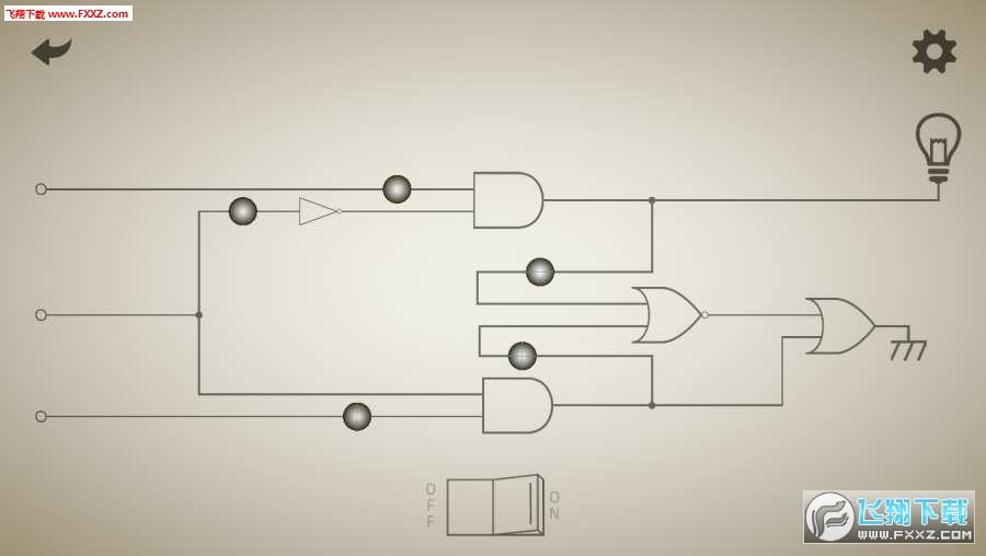 电路逻辑手游v1.0.2截图2