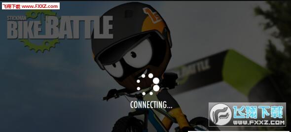 火柴人自行车战斗安卓版1.0.1截图0