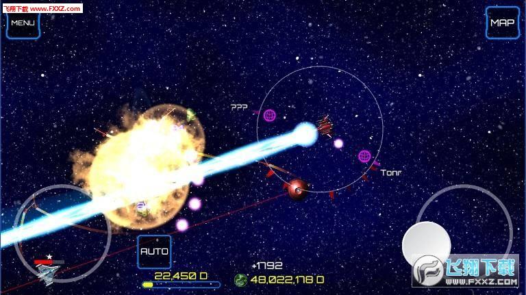 星际旅行者手机版v1.02截图0