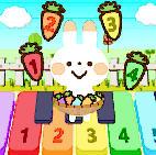弹钢琴的兔子 V1.2