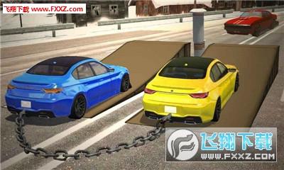 铁链特技赛车官方版v1.1截图2