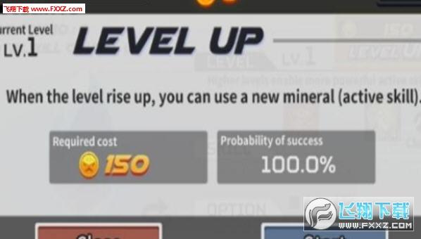 矿物大作战V1.024截图0