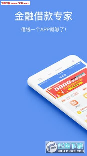 234贷款王appv1.0.0截图1