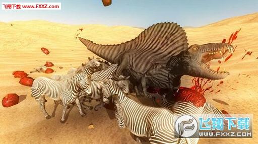 动物战争模拟器3手游1.0截图0