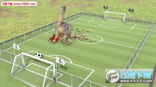 动物战争模拟器3手游1.0截图2