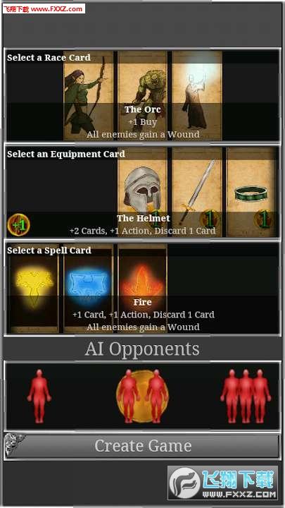 Fortunes of War最新版v2.0.6截图0