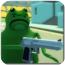 抖音疯狂的青蛙安卓版1.0