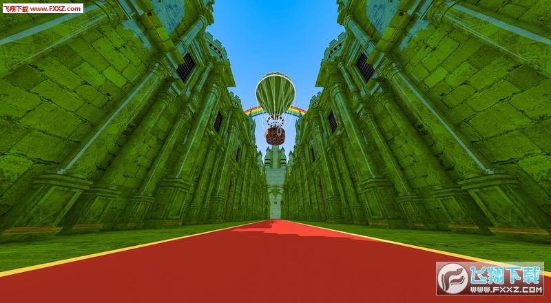 逃脱游戏奥兹的魔法世界安卓版v1.0.0截图0
