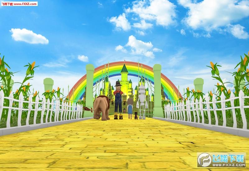 逃脱游戏奥兹的魔法世界安卓版v1.0.0截图1