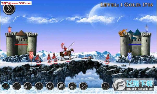 魔幻城堡安卓版