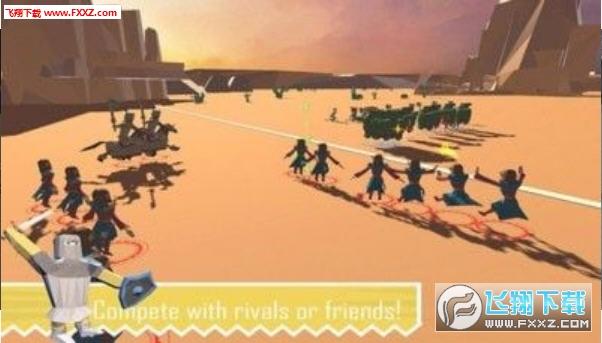 征战模拟器2手游