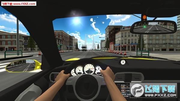 超极限赛车游戏