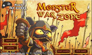 怪物军团征战沙场安卓版1.25截图2