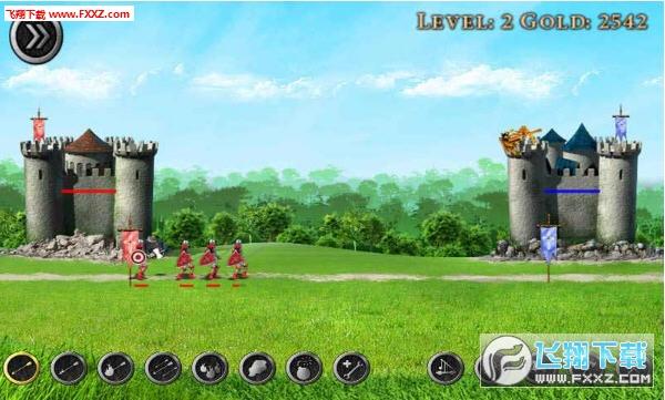 魔幻城堡安卓版5.8截图1