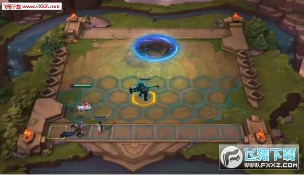 Teamfight Tactics手游v10.3.3071028截图1