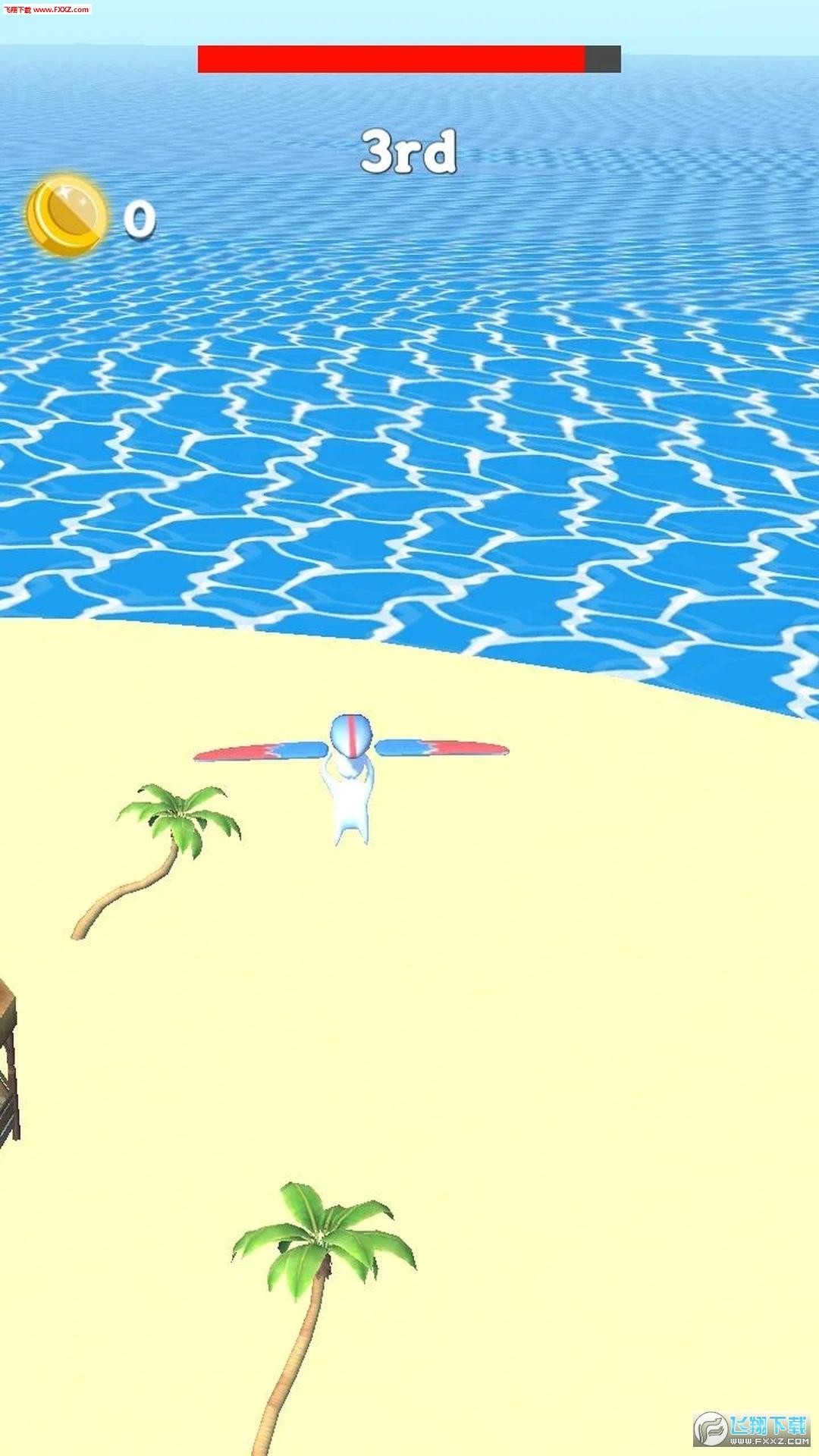 水上乐园大作战安卓版1.0截图0