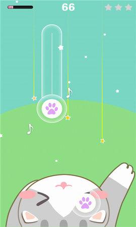 猫咪钢琴方块安卓版v2.1.5截图1