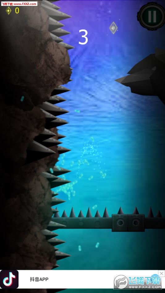 水母的海洋探险手游3.5截图3