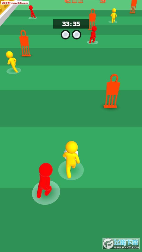 足球妙传手游1.0.1截图3