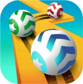 变色球赛跑安卓版 1.0