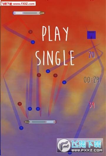 节奏乒乓球安卓版1.3截图0