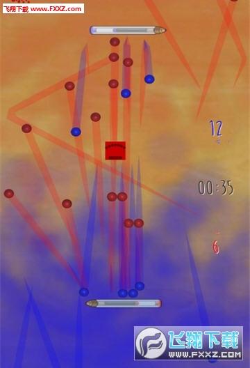 节奏乒乓球安卓版1.3截图1
