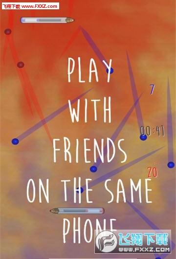 节奏乒乓球安卓版1.3截图2