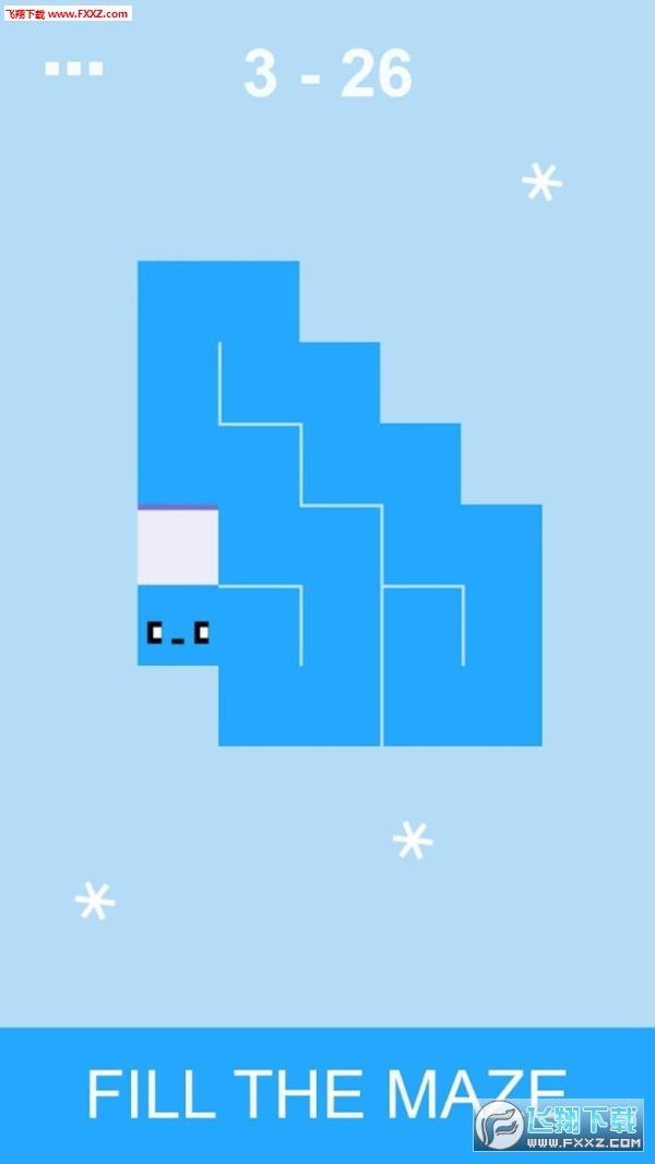 短跑迷宫最新版1.0.4截图1